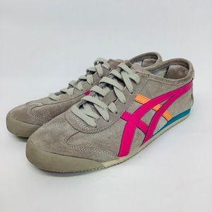 Retro Onitzuka Tiger Sneakers Size 7.5